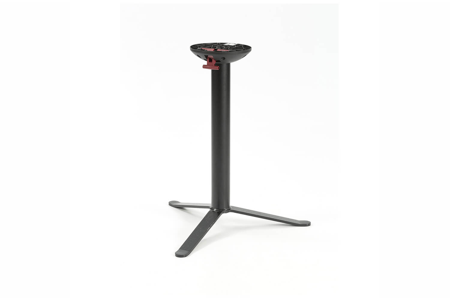 ADAPTABLE PEDESTAL DINING TABLE BASE