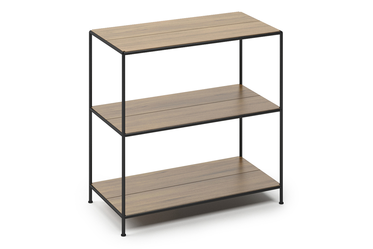 IKON SHELVING | 3 TIER