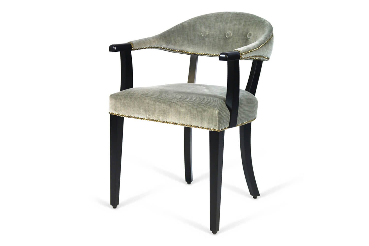 ASCOT ARM CHAIR